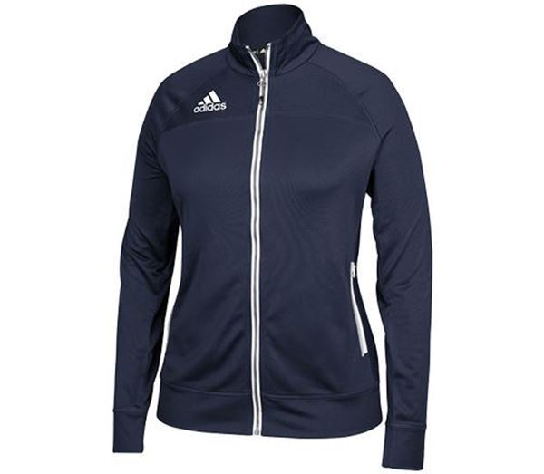 Picture of adidas Women's climalite Utility Jacket